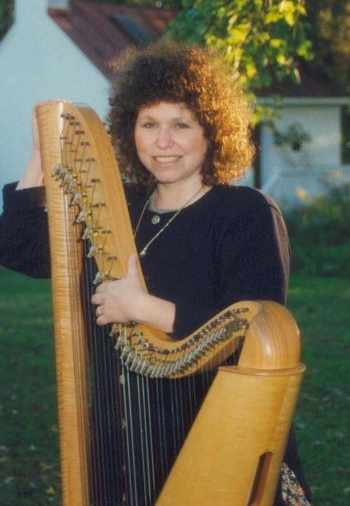 Harp Classical Celtic