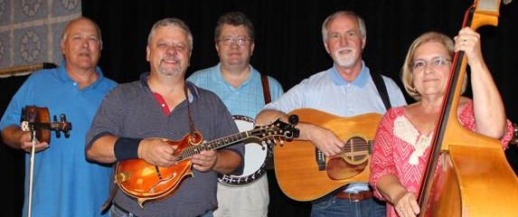 Willow Branch Bluegrass band