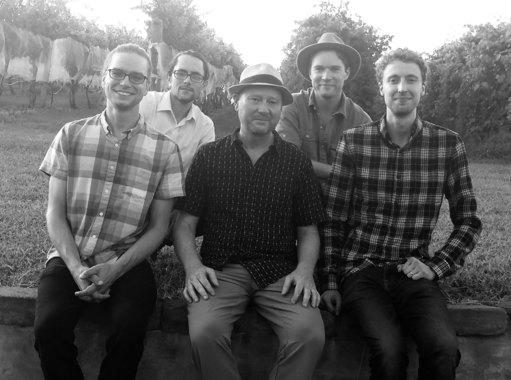 Bobby Midnight Band, soul and rhythm & blues